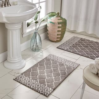 Mohawk Horizon Fountainbleau Bath Rug