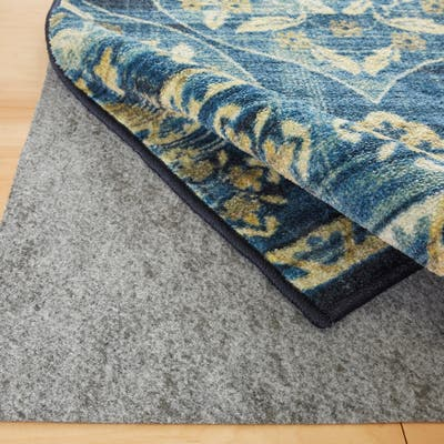 Mohawk Home Dual Surface Low Profile Rug Pad - Grey