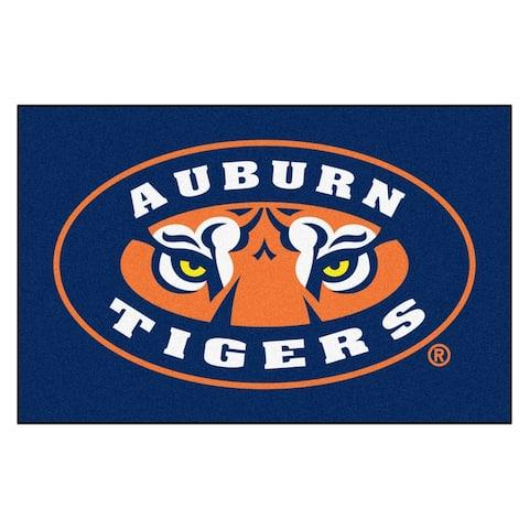 """Auburn Tigers Starter Mat 19""""x30"""" - 1'7"""" x 2'6"""""""