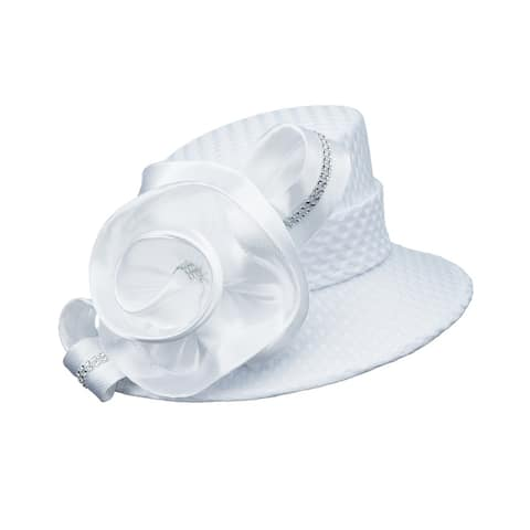 6db50909a38 Buy Giovanna Signature Women's Hats Online at Overstock | Our Best ...