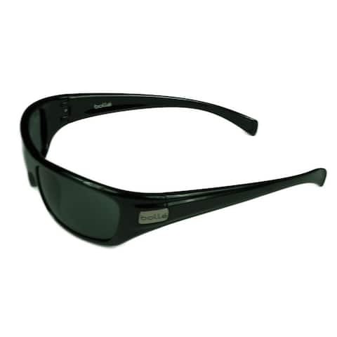 8578144a93aae Bolle Copperhead Sunglasses Shiny Black w  TNS Lens
