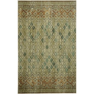 Link to Mohawk Home Eliseo Area Rug Similar Items in Casual Rugs