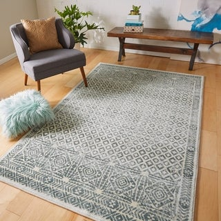 Link to Mohawk Home Caspian Area Rug Similar Items in Transitional Rugs