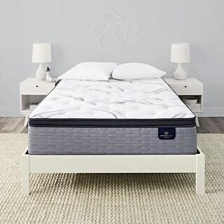 Shop Serta Perfect Sleeper Elite Infuse Euro Top Full Size