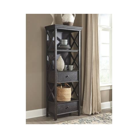 Black Wood Buffets Sideboards China Cabinets