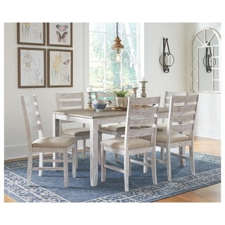 The Gray Barn Dunbeg Bay 7-piece Dining Room Table Set