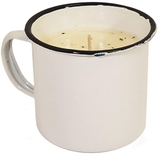 Swan Creek Mug Candle Summer Rain