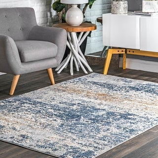 Porch & Den Hermosa Modern Abstract Area Rug