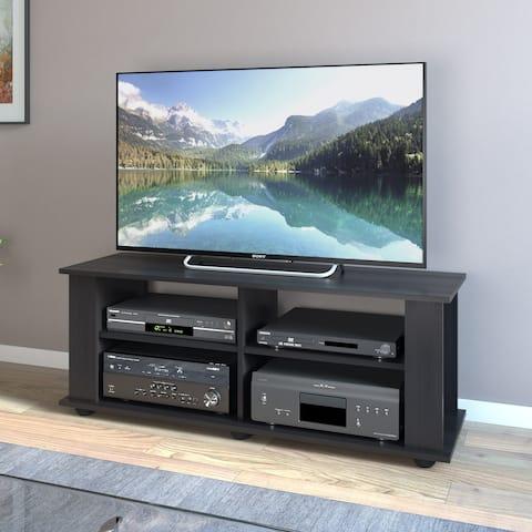 CorLiving Fillmore Ravenwood Black TV Stand