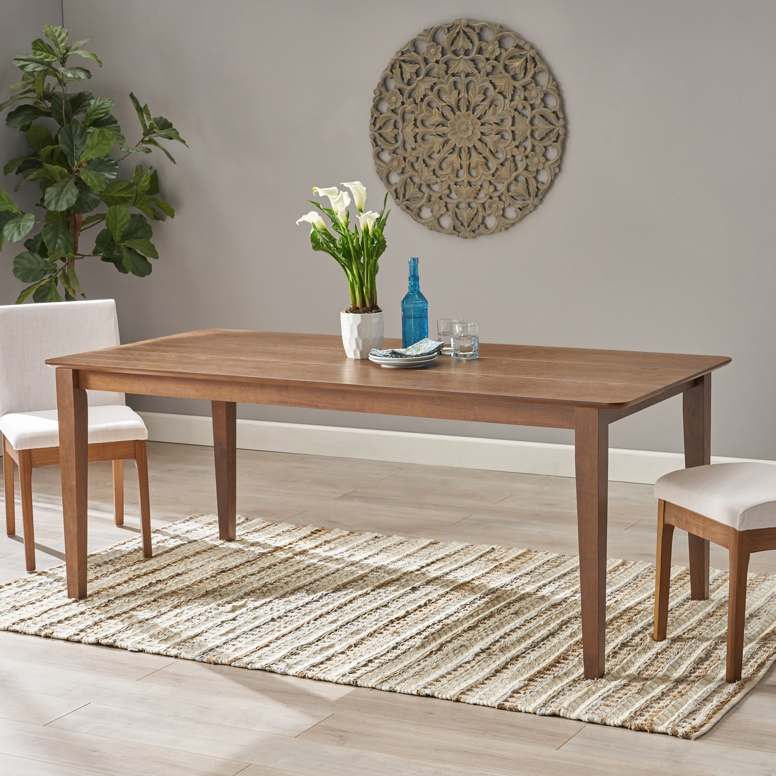 Buy Rectangle Kitchen Dining Room Tables Online At