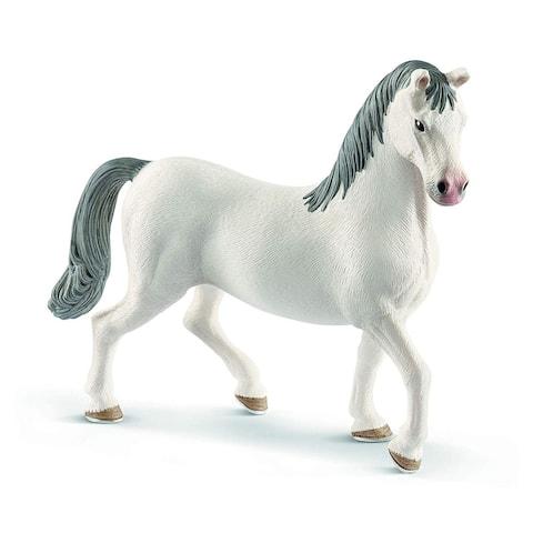 Schleich Horse Club, Lipizzaner Stallion Toy Animal Figure