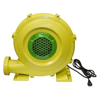 ALEKO Air Blower Pump Fan 680W for Inflatable Bounce House - 18x17x10 inch