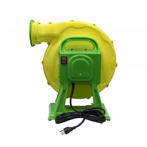 ALEKO Air Blower Pump 1500W Fan for Inflatable Bounce House