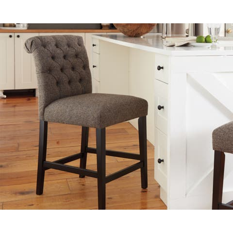Tripton Counter Height Bar Stool (Set of 2)