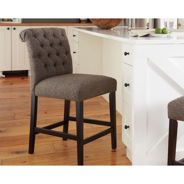 Tripton Counter Height Bar Stool (Set of 2). Opens flyout.