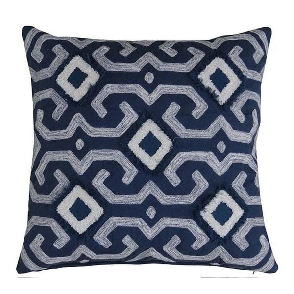 """Lin Throw Pillow Cover (20""""X20"""")"""
