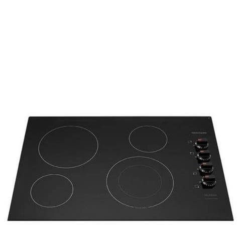 FRIGIDAIRE 30 IN Electric Cooktop