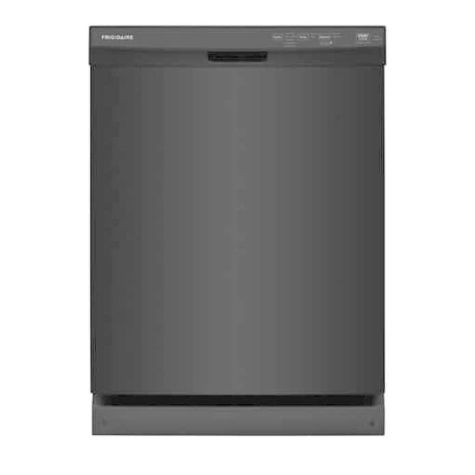 FRIGIDAIRE Frigidaire 24 IN Built-In Dishwasher (White)