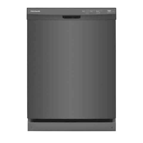 FRIGIDAIRE Frigidaire 24 IN Built-In Dishwasher
