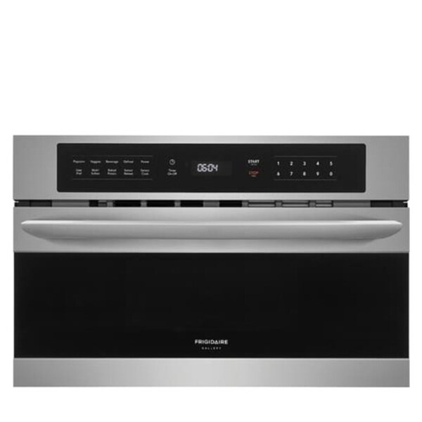 Shop Frigidaire Gallery 30 In Built In Microwave Oven With