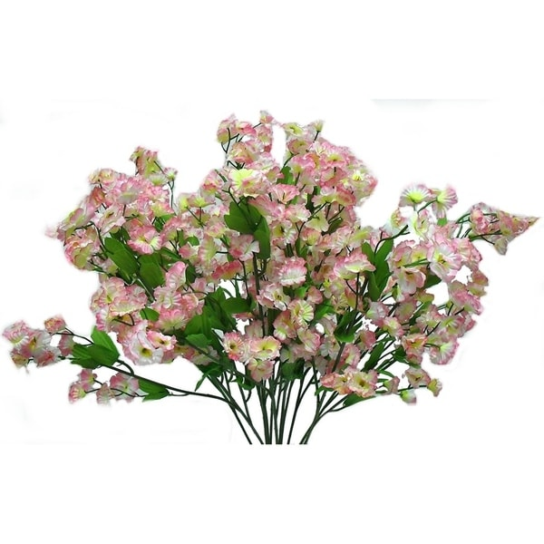 12 18-in Baby's Breath Stems