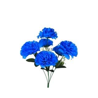 12 Carnation Bushes