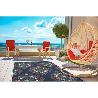 Bombay Home Pooka Indoor/Outdoor Rug