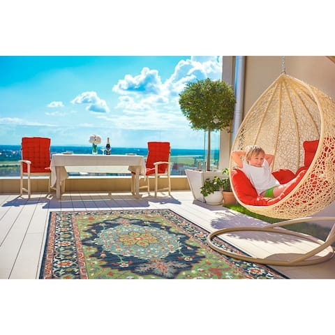 Pooka Indoor/Outdoor Rug