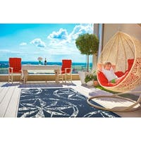 Ambrosi Indoor/Outdoor Area Rug