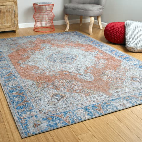 Buy Non Slip, Outdoor Area Rugs Online at Overstock | Our