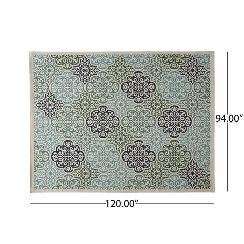 Seirra Area Rug by Christopher Knight Home