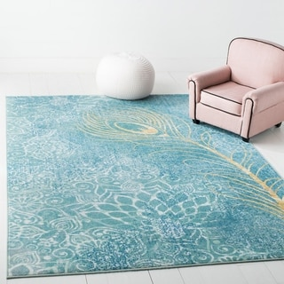 Safavieh Collection Inspired by Disney's Live Action Film Aladdin- Dream Rug