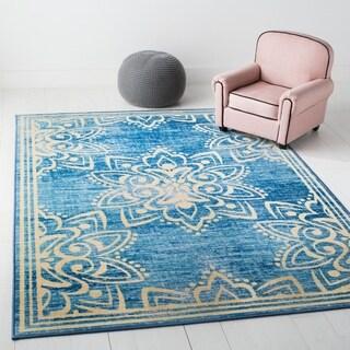 Safavieh Collection Inspired by Disney's Live Action Film Aladdin- Wonder Rug