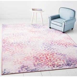 Safavieh Collection Inspired by Disney's Live Action Film Aladdin- Jasmine Rug
