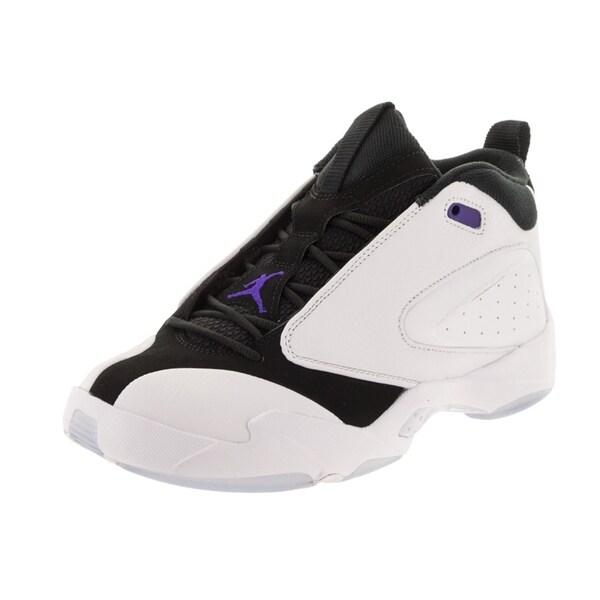 7b26259a02a Shop Nike Jordan Men's Jordan Jumpman 23 Basketball Shoe - Free ...