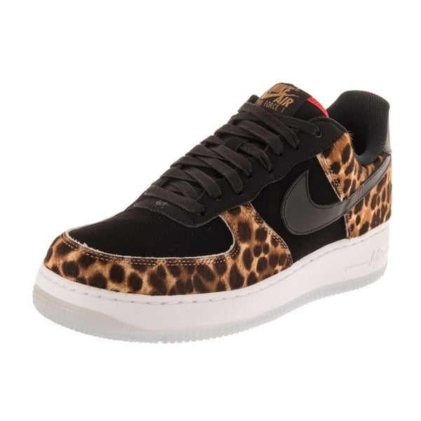sports shoes c48d8 81742 Nike Men  x27 s Air Force 1   x27 07 LHM Basketball