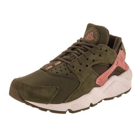 new product 504de 6f999 Nike Women s Air Huarache Run Running Shoe