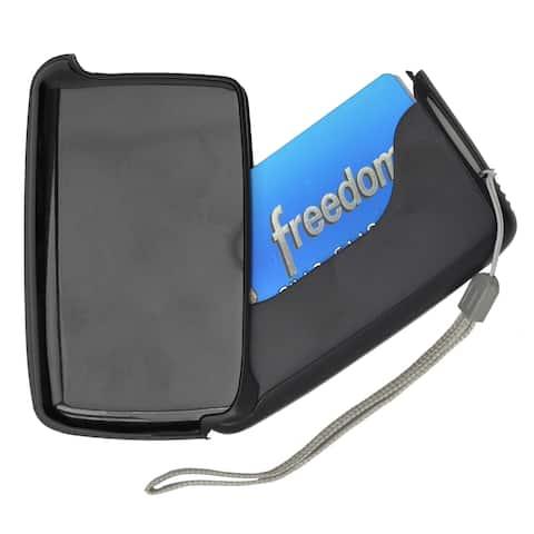 AFONiE Attach Aluminum Card Holder