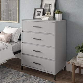 Copper Grove Boiarka 4-drawer Dresser