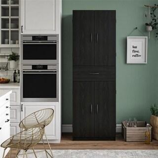 Avenue Greene Malden Storage Cabinet with Drawer