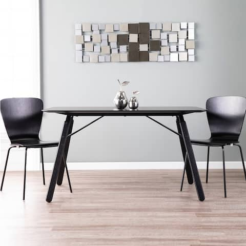 Holly & Martin Dinniman Rectangle Dining Table