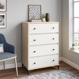 Avenue Greene Angel 4-drawer Dresser