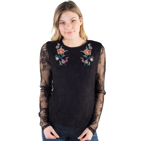 f083630224aea1 Buy New Products - Long Sleeve Shirts Online at Overstock | Our Best ...