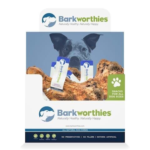 Barkworthies Smoked Pork Femur