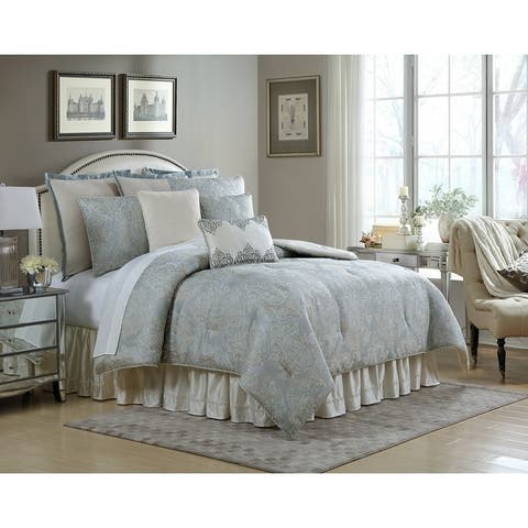 Veratex Villa Neuva 4 Piece Comforter Set