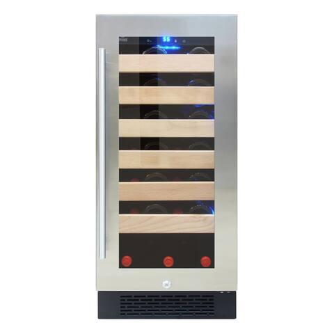 27-Bottle Wine Cooler