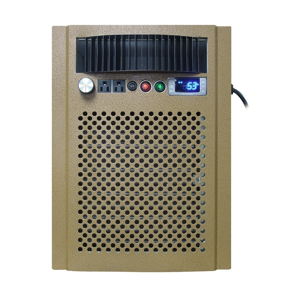 Wine-Mate 4510HZD Customizable Wine Cooling System