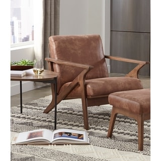 Simple Living Bianca Solid Wood Chair