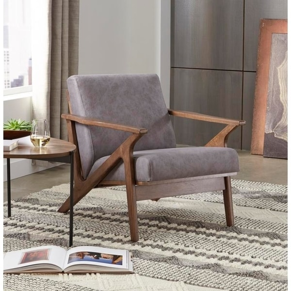 Shop Simple Living Bianca Solid Wood Chair On Sale