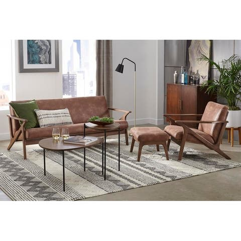 Buy Rustic Living Room Furniture Sets Sale Online at Overstock | Our ...